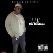 Long Live Voune The Mixtape by BuccRaw