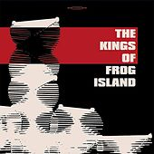 I by The Kings Of Frog Island