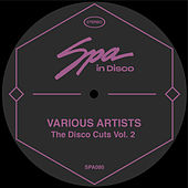 The Disco Cuts, Vol. 2 von Various Artists