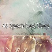 45 Specialised Sle - EP by Ocean Waves For Sleep (1)