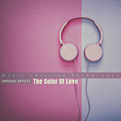 The Color of Love von Various Artists