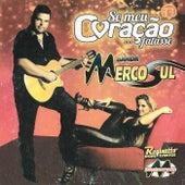 Se Meu Coração Falasse, Vol. 11 de Banda Mercosul