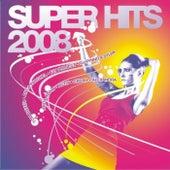 Super Hits 2008 de Tom Boxer