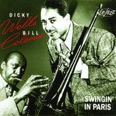 Swingin In Paris by Dicky Wells