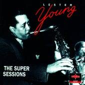 The Super Sessions de Lester Young