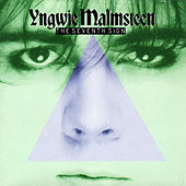 The Seventh Sign de Yngwie Malmsteen
