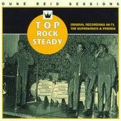 Top Rock Steady de Various Artists