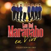En Vivo de Los Del Maranaho