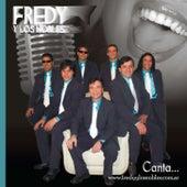 Canta by Fredy Y Los Nobles