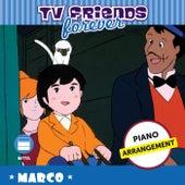Marco (Piano Arrangement) de Marco