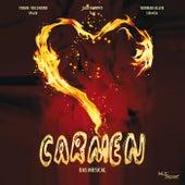 Carmen - Das Musical von Various Artists