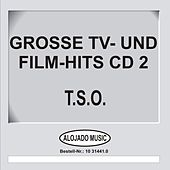Große TV- und Film-Hits CD2 by TSO