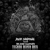 The Dark Illuminatis Vol.1 de Various Artists