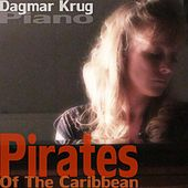 Pirates Of The Caribbean - On Piano by Dagmar Krug