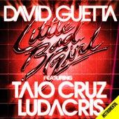 Little Bad Girl (feat.Taio Cruz & Ludacris) [Instrumental version] by David Guetta