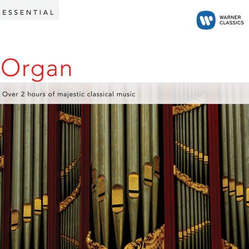 Essential Organ by Various Artists