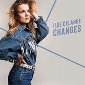 Changes by Ilse De Lange