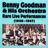 Rare Live Perfomances (1938-1947) by George Gershwin