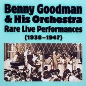 Rare Live Perfomances (1938-1947) de George Gershwin