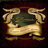Passion becomes a dream by Zamar