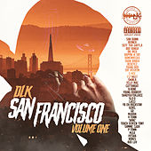 DLK San Francisco Volume 1 de Various Artists