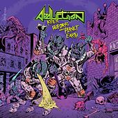 Killer Holidays on Planet Earth by Abduction