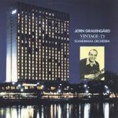 Vintage 73 (Restored) de Jørn Grauengård