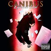 Lyrical Law Disc Two by Canibus