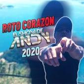 Roto Corazón von El Show de Andy