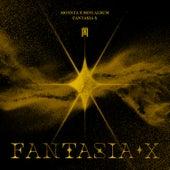 FANTASIA X by MONSTA X