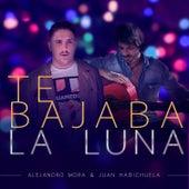 Te Bajaba la Luna de Alejandro Mora