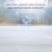 Milford Junior High School 2020 Winter Band Concert de Milford Junior High School 7th Grade Band