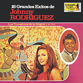 16 Grandes Exitos de Johnny Rodriguez de Johnny Rodriguez