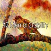 42 Mental Stability by Deep Sleep Meditation