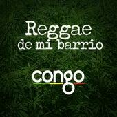 Reggae de Mi Barrio by Congo