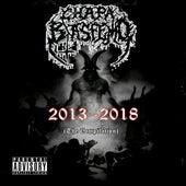 2013-2018 (The Compilation) von Chapa Blasfemo