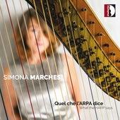 What the Harp Says de Simona Marchesi