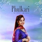 Phulkari von Ginni Mahi