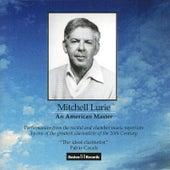 An American Master von Mitchell Lurie