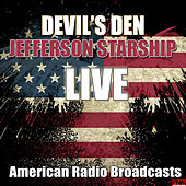 Devil's Den (Live) by Jefferson Starship