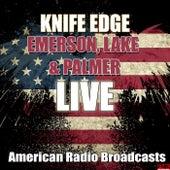 Knife Edge (Live) by Emerson, Lake & Palmer