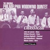 Classical by Philadelphia Woodwind Quintet