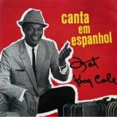 Canta Em Espanhol de Nat King Cole