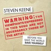 Save Yourself de Steven Keene