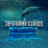38 Stormy Clouds by Rain Sounds and White Noise