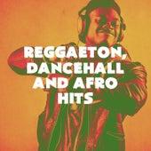 Reggaeton, Dancehall And Afro Hits de Boricua Boys, Miami Beatz, Los Reggaetronics, Grupo Super Bailongo