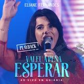 Valeu  a Pena Esperar, Ao Vivo em Goiânia (Playback) de Eliane Fernandes