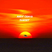 Sunset van Andy Craig