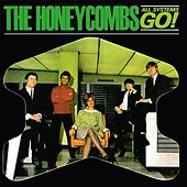 All Systems Go! (Expanded) by The Honeycombs