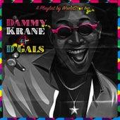 4 D Girls by Dammy Krane